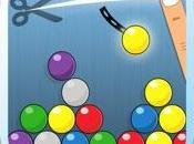 Bubble Swing incrocio Puzze Rope!