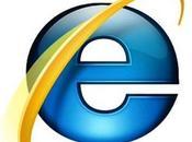 Internet Explorer bellezza
