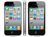iPhone prime immagini dalla rete