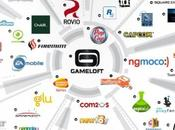 "Gameloft nominata Developer 2011"" PocketGamer"