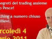 Corso Investire Azioni (Position Trading): reportage edizione febbraio 2011