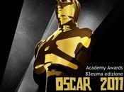 Discorso Social Network notte degli Oscar