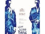 Kiss Bang Shane Black