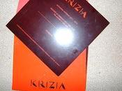 Krizia: 2011-2012 Milan Fashion Week