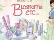 """Essence """"Blossoms etc…"""""""
