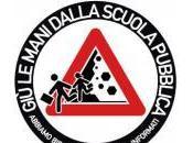 Firmiamo l'appello dell'Unità contro gravi offese alla scuola pubblica