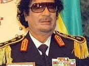 Rimarrà potere Gheddafi?