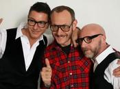 Dolce Gabbana Terry Richardson Vogue April 2011 preview