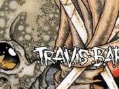 Slash Suona nuovo disco Travis Barker (audio)