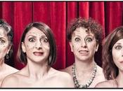 """scena/ Teatro Roma """"Bellissime"""", donne volevano cambiare proprio corpo finiranno loro vita"""