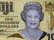 Fiji dice BASTA alla Regina Elisabetta sulla propria moneta