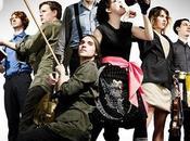 Arcade Fire Jazzin Festival Milano