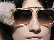 warmers sunglasses Alexander Wang