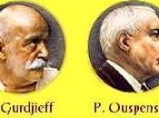 "Quarta Via"" Ouspensky/Gurdjieff"