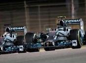 Dhabi, Mercedes: titolo Hamilton, Rosberg
