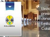 Elezioni Regionali EMILIA ROMAGNA CALABRIA 2014: spoglio diretta