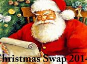 Christmas swap 2014 lista partecipanti!!