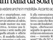Mediaset Premium, nuovo Ricci: ''Abbiamo numeri farcela''
