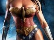 volte ritornano. nuova vita Wonder Woman