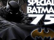 Speciale Batman Sergio Ponchione