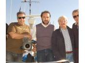 Troupe Presa Diretta (RaiTre) Sciacca parlare delle trivellazioni Sicilia