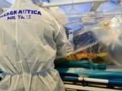 Ebola, primo italiano infettato
