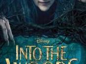 Into Woods, musical Oscar