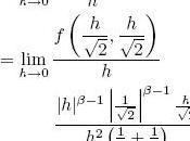 """[¯ ¯] Appunti Esercizi """"sparsi"""" Analisi Matematica"""