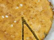 Torta Ortigara: doce tipico Asiago Ortigara cake: typical cake from city (Italy)