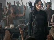 """OFFICE Esordio vetta """"Hunger Games"""", seguito """"Scusate esisto!"""""""