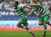 Sporting Lisbona-Maribor, probabili formazioni