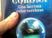 """""""Una lacrima color turchese"""" Mauro Corona: fiaba mette guardia sulle ipocrisie Natale"""