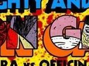 """Sabato novembre """"Iron Gang"""" Officina Infernale mostra """"Officine Libra"""" Monza"""