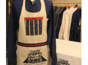 collezione moda Cenacolo degli Sparecchiatori