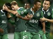 Sporting Lisbona Maribor 3-1: Leoes proseguono loro caccia agli ottavi