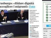 Quello renzismo dice (44) speranza carità. Giovani leader anti-renzisti crescono fanno opposizione interna: Civati, Fitto, Pizzarotti.