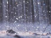 giorni pioggia sono finiti
