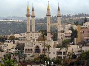 Gerusalemme: incidente quasi diplomatico