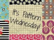 [Pattern Wednesday] Moonchild polka dots