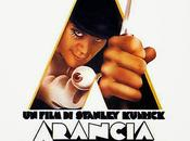 Cinemaholic with Fede#18 Libero arbitrio mondo deterministico? Arancia Meccanica S.Kubrick