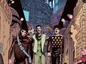 nuovo classico fantascienza fumetti: Aâma Frederick Peeters