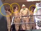 Ennesimo imbroglio contagio Ebola