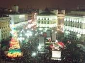 Capodanno Madrid: festa Plaza Porta