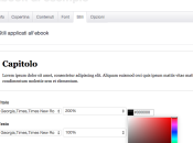 migliori applicazioni gratuite creare ePub online