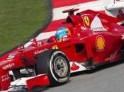 Vettel oggi Fiorano