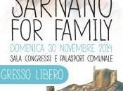 Sarnano Family: giornata interamente dedicata alla famiglia