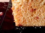 Mandarino plum cake