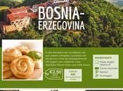 guida definitiva dello street food Europeo [infografica]