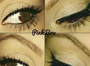 Couleur Caramel speciale trucco occhi! Matite, ombretto glitter!