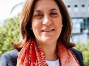 UFFICIALE: Catiuscia Marini candidata alla presidenza della Regione Umbria